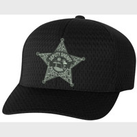 FlexFit Fitted Cap - Subdued Badge