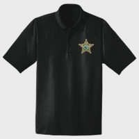 Mens Tactical Dryfit Deputy Polo